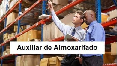 Photo of Assistente de Almoxarifado Na Eurho Consulting